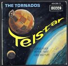 THE TORNADOS TELSTAR 45T EP Biem DECCA 454.088 GROUPE ANGLO SIXTIES