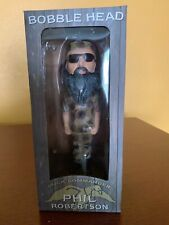 Duck Commander Phil Robertson Duck Dynasty Bobblehead Figurine New In Box NIB