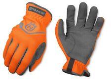 New Husqvarna Classical General Purpose Work Glove High VIZ x-large Breathable