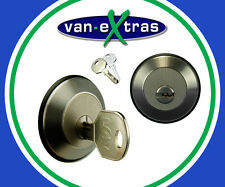 Locks4Vans Slamlock for a Vivaro/Trafic/NV300/Talento 14> - T Series