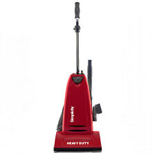 Simplicity Heavy Duty SHD-1T Commercial Upright Vacuum Cleaner
