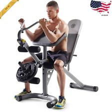 Home Gyms Exercise Equipment Machine Leg Curl Extension Bench For Arm Bicep
