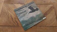 Vinyle 33T « B.O Du Film L'Apocalypse Des Animaux » En Bon Etat.