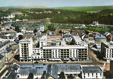 Carte CHARLEVILLE MEZIERES Vue aérienne Place de Nevers