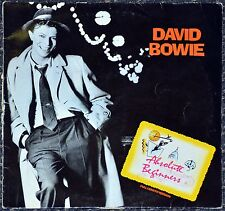 Maxi 45t David Bowie - Absolute beginners