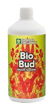 General Hydroponics GHE Bio Bud 1L Bloom Enhancer