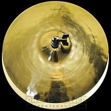 "Wuhan Hi Hat Cymbals 14"" - Video Demo"