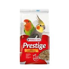 Versele-Laga Prestige Großsittichfutter 20 kg – Big Parakeets