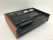 Nakamichi 500 Two Head Stereo Cassette Deck