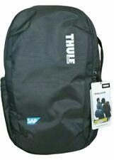 Thule Subterra Backpack 30L 800D Nylon Laptop Bag Dark Shadow Gray NWT