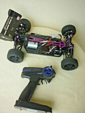 RC Auto AMEWI Booster, 4WD