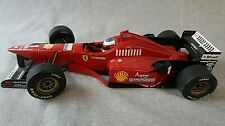 Minichamps 1/12 Scale Diecast 510 961221 Ferrari F310/2 GP Italy 1996 Schumacher