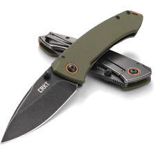 CR2520 - Couteau CRKT Tuna