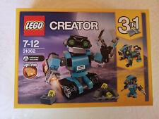 Lego Creator - le Robot Explorateur (31062)