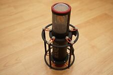 Manley Reference Ref Cardioid C Mic Microphone