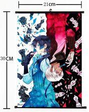 HOT Anime PandoraHearts Pandora Hearts Wall Poster Scroll Home Decor Cosplay 306
