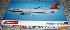 Hasegawa 1/200 Boeing 767-300 Lauda Air