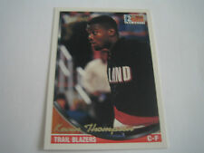 1993/94 TOPPS GOLD BASKETBALL KEVIN THOMPSON CARD #380**PORTLAND TRAIL BLAZERS**