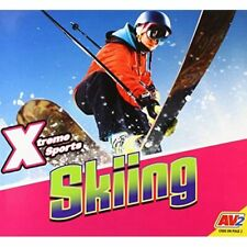 Skiing (Extreme Sports) - Paperback / softback NEW Carr, Aaron 01/08/2020