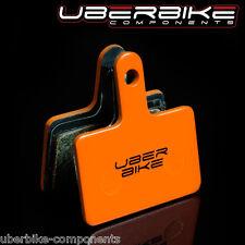 Kevlar Tektro Auriga Comp E Comp Pro Orion Uberbike Disc Brake Pads
