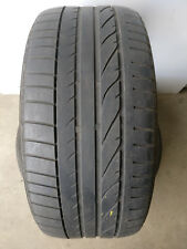 2 x Bridgestone Potenza RE 050 A 225/40 r18 92y pneus d'été pneu Gangs Tyre