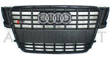 Original Tuning Audi A5 S5 RS5 Kühlergrill Grill Coupe Sportback schwarz Gitter