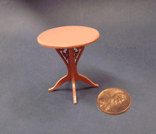 1:24 SCALE DOLLHOUSE LAMP TABLE