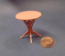 "1/2"" SCALE DOLLHOUSE LAMP TABLE"