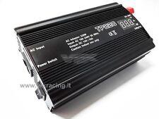 TP220 TRASFORMATORE DI TENSIONE 220W CONVERTE CORRENTE 220V AC IN 10-18V DC VRX