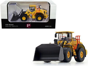 Volvo L180H Wheel Loader 1:87 HO Scale Diecast Model - First Gear 80-0336*