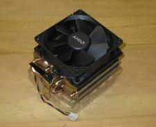 AMD Wraith Heatpipe Kühler:  S754, 939, 940, AM2 - AM3, FM2 ---  NEU, A10