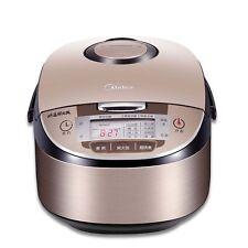 Midea 4 Litre Smart rice cooker timer kitchen appliances WFS4029 美的电饭煲 中国名牌