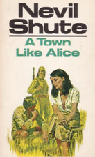 Nevil Shute Audio Book - A Town Like Alice MP 3 CD Unabridged 10 Hours