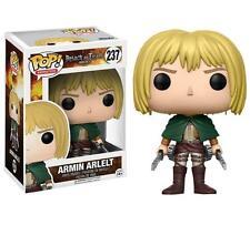 Attack on Titan Armin Arlelt Exclusive Pop! Vinyl Figure
