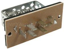 HVAC Blower Motor Resistor BWD RU1376 fits 91-93 Dodge D250 5.9L-V8