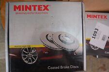 Mintex Coated Brake Discs, MDC1678C, Toyota, Pair, BNIB
