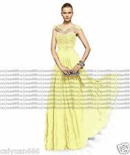 Floor Length New Arrival Bridesmaid Dresses Evening Prom Party Dress Size 6+++18
