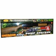 Toy Pump Action Shotgun - Battery Operated