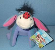 Official Disney Winnie The Pooh RARE Eeyore Plush Toy, Brand New With Tags