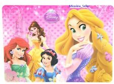 Disney Princess  Dining Table Mat  Dining Table Mats for Home Kitchen Office