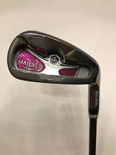 MARUMAN MAJESTY Royal Single 7 Iron 7I Golf Club Flex-L Made in Japan EUC RH