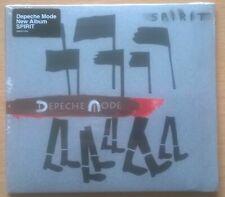 DEPECHE MODE Spirit CD neuf scellé