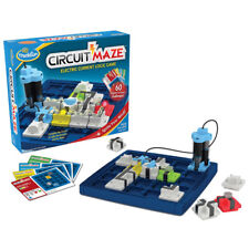 Thinkfun Circuit Maze NEW