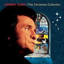 CD JOHNNY CASH `` The Christmas Collection`` - 20 Titel - Neu & OVP !!