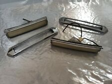 OEM VINTAGE 1977-1979 LINCOLN CONTINENTAL SIDE OPERA LIGHT SET (LEFT AND RIGHT)