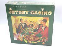 jeu de société Jetset casino éditions Isimat NEUF scellé