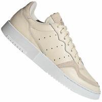 Adidas Originals Supercourt Zapatillas de Deporte Hombre Zapatos Cordones Nuevo