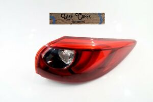 FACTORY OEM | 2016 Mazda CX-5 LED Type Outer Tail Light (Right/Passenger)