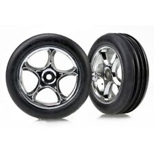 Traxxas Bandit Wheels & Tires Front Rb13