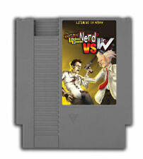 Angry Video Game Nerd VS Dr. Wily - Nintendo NES Game